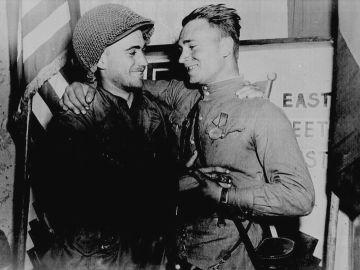 Spojenci dobývali nemecko z východu aj zo západu