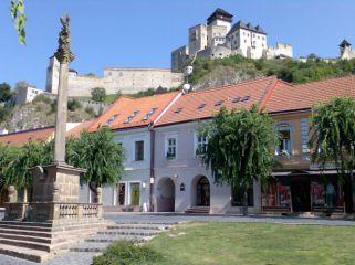 TN-ký hrad